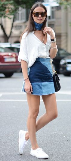 Fashion Trends Daily - 36 Stylish Outfit Ideas S/S 2016
