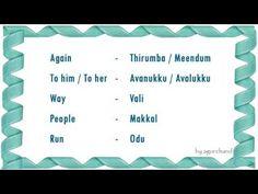 22 Best Tamil images   Frases, Sentences, Tamil language
