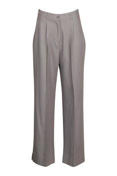 Pantalon décontracté à ourlets fendus | boohoo Maxi Pants, Printed Palazzo Pants, Lingerie, Androgynous, Wide Leg, Trousers, Pajama Pants, Sweatpants, Skinny
