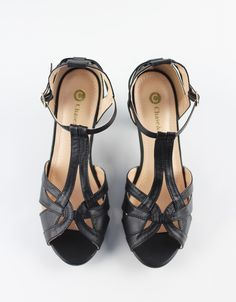 Mary Jane Kitten Heels- We love these classic Mary Jane heels! Perfect to feel like you are going back in time and a classic addition to your favorite dress and some red lipstick!