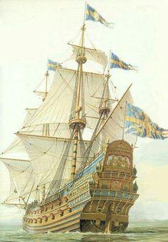El vasa el único galeón del siglo XVII que aún sobrevive http://bellumartis.blogspot.com.es/2015/08/el-vasa-el-unico-barco-superviviente.html?m=1