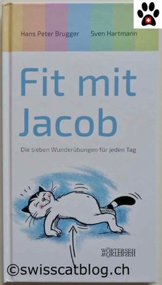 Fit mit Jacob Hans Peter, Cover, Fitness, Books, Fit, Livros, Libros, Book, Blanket