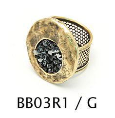 BB03R1 Ring