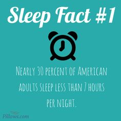Sleep The Facts About Teen 56