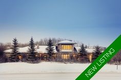 Elbow Valley Estates House for sale:  5 bedroom  Stainless Steel Appliances, Granite Countertop, European Appliance, Glass Shower, Marble Counters, Hardwood Floors, Plush Carpet 3,523 sq.ft. (Listed 2016-01-15)