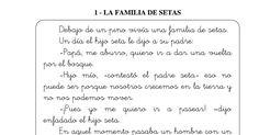 PRIMER CICLO       Banco de-lecturas-primer-ciclo-primaria (orientacionandujar)   from ccp84     DESCARGAR AQUÍ EN PDF   ORIENTACIÓN ANDÚJA...