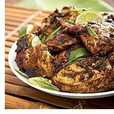 Authentic Jamaican Jerk Chicken recipe for your summer barbecues!  http://www.charcoalbarbecue.org/an-authentic-jamaican-jerk-chicken-recipe#