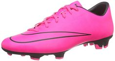 Nike Men's Mercurial Victory V Fg Soccer Cleat >>> Want to know more, visit http://www.lizloveshoes.com/store/2016/06/08/nike-mens-mercurial-victory-v-fg-soccer-cleat/?uv=010716194104