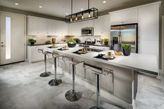 24 best Element and Z at Millenia images on Pinterest | The ... Blu Strand Shea Homes Design Studio on