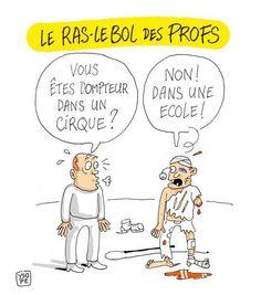 teacher French Cartoons, Teacher, Messages, Humor, Comics, School, Images, Smile, Teacher Humor