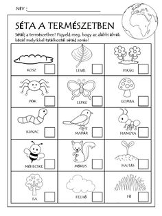 FREE Earth Day Printables - Nature Walk Scavenger Hunt have one partner cross off and other partner take pictures with iPad Earth Day Activities, Nature Activities, Spring Activities, Science Activities, Science Lessons, Kids Printable Activities, Outdoor Activities For Preschoolers, Preschool Checklist, Earth Day Worksheets