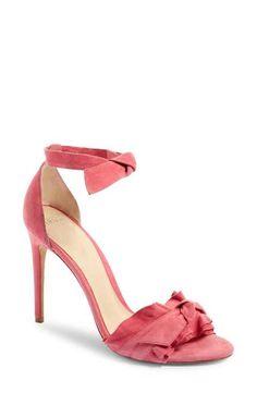9aaf62fc3c3 Alexandre Birman Lupita Ankle Tie Sandal (Women) Ankle Wrap Sandals