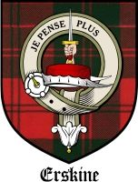 erskine of crest - Google Search