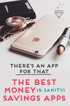 The Best Money Saving Apps - and they may save your sanity too!