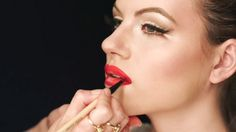 The Truth Behind Marilyn Monroe's Makeup – MUA Lisa Eldridge Shares In-Depth Details | Bless My Bag