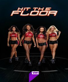 Vh1 Presents Hit The Floor Season 3 Tv Show Trailer