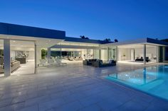 Carla Ridge – Moderne Villa in Beverly Hills, Los Angeles | Studio5555
