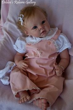 Real Looking Baby Dolls, Life Like Baby Dolls, Life Like Babies, Real Baby Dolls, Realistic Baby Dolls, Cute Baby Dolls, Baby Girl Dolls, Reborn Babypuppen, Reborn Toddler Dolls