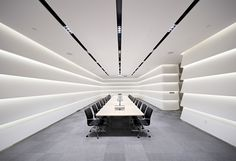 Gallery of Midwest Inland Port Financial Town / Hallucinate Design Office - 7
