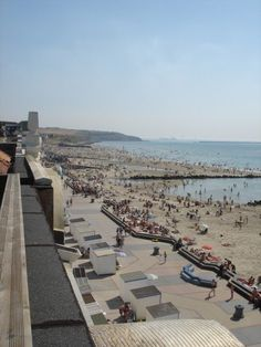 File:Wimereux France Low Tide.jpg