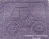 Ähnliche Artikel wie Large Knitting Cloth Pattern - JEEP WRANGLER - PDF auf Etsy