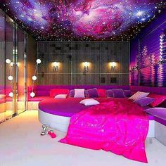 If someone could get me this room... They would never have to do anything for me or give me anything ever again.