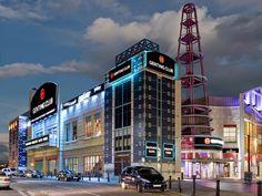 Genting Casino Star City Birmingham