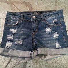 Ladies shorts xs Ladies shorts xs KliqueB Shorts