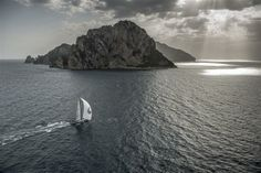 #Rolex #Superyacht #Regatta #Borlenghi 2014 #top #sailing
