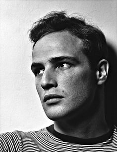 Simply put, in film acting, there is before Brando, and there is after Brando. And they are like different worlds. - Rick Lyman, The New York Times