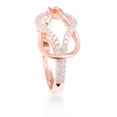 Gure Ring #luxenterjoyas #luxentertimetoshine