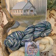 Alaskan Yarn Co. is hosting the 2nd annual