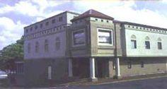 Bristol Riverside Theatre - The Arts in Bristol