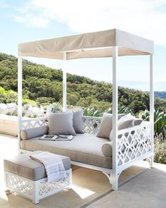 Outdoor Furniture at Horchow