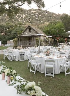 Al Fresco Wedding Inspiration for The Outdoor Bride - Inspired By This