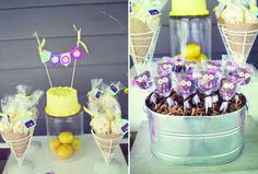 Owl Birthday Guest Dessert Feature « SWEET DESIGNS – AMY ATLAS EVENTS
