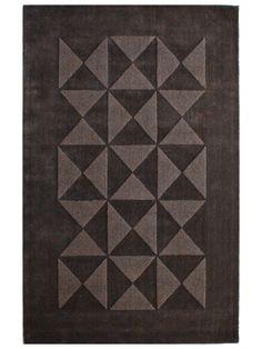 nuLOOM Sparta Hand-Tufted Rug (5'x 8') - Gilt Home