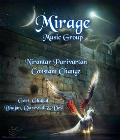 Mirage Connection
