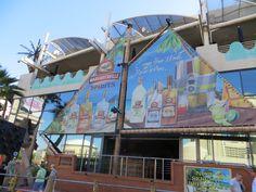 Margaritaville Restaurant - at the Flamingo Las Vegas