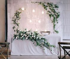 Head table wedding backdrop Head table wedding Wedding table decorations Sweetheart table wedding Bride groom table Wedding backdrop - After saying I do it s time to enjoy your first mea - Head Table Backdrop, Backdrop Decorations, Wedding Table Decorations, Table Centerpieces, Wedding Centerpieces, Backdrop Ideas, Sweetheart Table Backdrop, Head Table Decor, Wall Backdrops