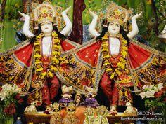 Sri Gauranga Nityanand