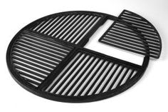 Best Weber Kettle Accessories: Craycort 22-Inch Cast Iron Cooking Grates