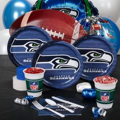 Seahawks... better get this for the superbowl party I WILL be having!