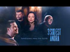 3 Sud Est & Andra - Jumatatea Mea Mai Buna (Official Video) - YouTube Sud Est, Youtube, Movies, Movie Posters, Films, Film Poster, Cinema, Movie, Film