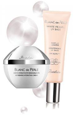 GUERLAIN - Blanc De Perle