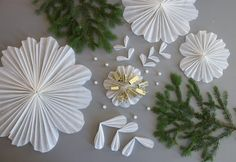 Snöblomma Noel Christmas, All Things Christmas, Holiday Crafts, Holiday Decor, Scandinavian Christmas, Merry Xmas, Christmas Inspiration, Diy Projects To Try, Advent