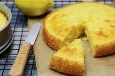 Le gâteau moelleux au citron - La Recette absolument inratable