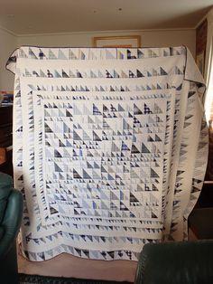 Quilt for Matt   Flickr - Photo Sharing!