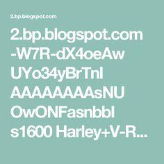 2.bp.blogspot.com -W7R-dX4oeAw UYo34yBrTnI AAAAAAAAsNU OwONFasnbbI s1600 Harley+V-Rod+RedRod+by+Thunderbike+17.jpg