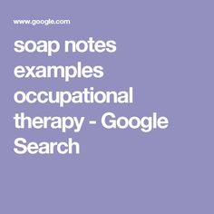 Good Example Soap Note  Fnp School    Soap Note